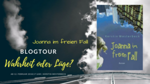 Blogtourbanner Joanna im freien Fall