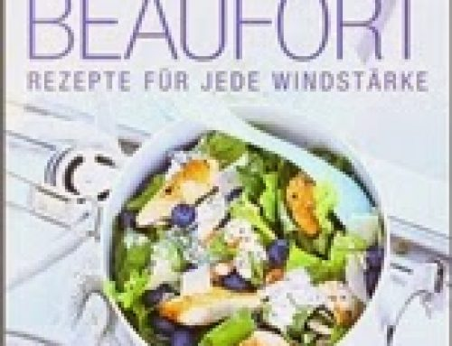 [Rezension] Kochen nach Beaufort – Claudia Seifert