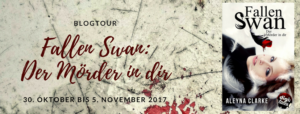 Banner Fallen Swan Blogtour