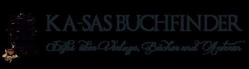 Kasas Buchfinder