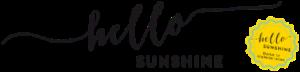 Banner Hello Sunshine Aktion