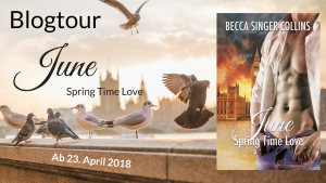Blogtour Banner Spring Time Love June von Becca Singer-Collins