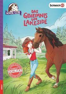 Das Geheimnis um Lakeside von Emma Walden