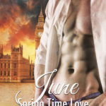 Cover June Spring time Love Becca SingerCollins