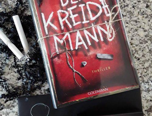 Der Kreidemann | C. J. Tudor