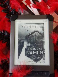 In deinem Namen | Harlan Coben | Goldmann