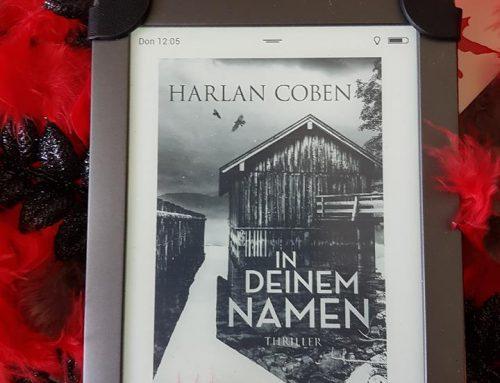 In deinem Namen | Harlan Coben