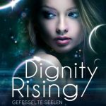 Dignity Rising 1 von Hedy Loewe Cover