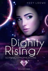 Dignity Rising 2 von Hedy Loewe Cover