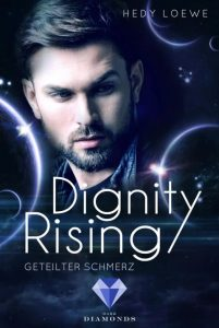 Dignity Rising 3 von Hedy Loewe Cover