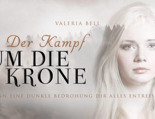 Interview mit Valeria Bell