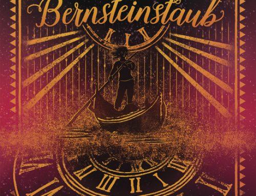 Bernsteinstaub | Mechthild Gläser