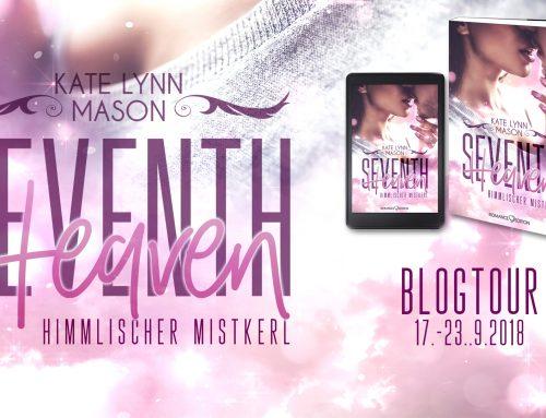 Brooke Porter – Seventh Heaven: Himmlischer Mistkerl von Kate Lynn Mason