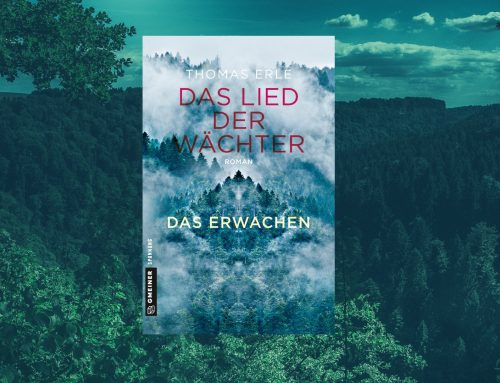 Das Lied der Wächter | Thomas Erle