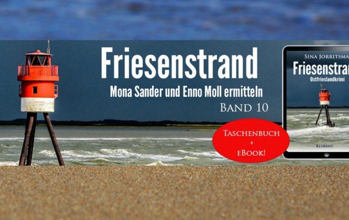 Friesenstrand – Sina Jorritsma