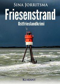Friesenstrand │ Sina Jorritsma │ Klarant Verlag
