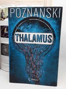 Thalamus - Ursula Poznanski - Loewe Verlag