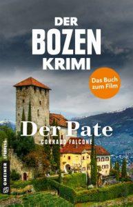»Der Bozen-Krimi« von Corrado Falcone