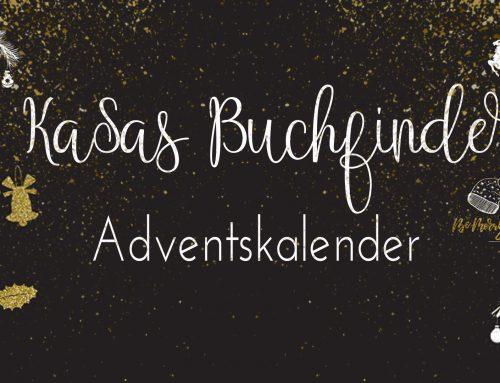 14. Dezember 2020 Adventskalender KaSasBuchfinder