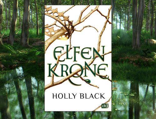 Der Wunsch nach Unsterblichkeit │ Elfenkrone von Holly Black