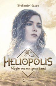Heliopolis von Stefanie Hasse