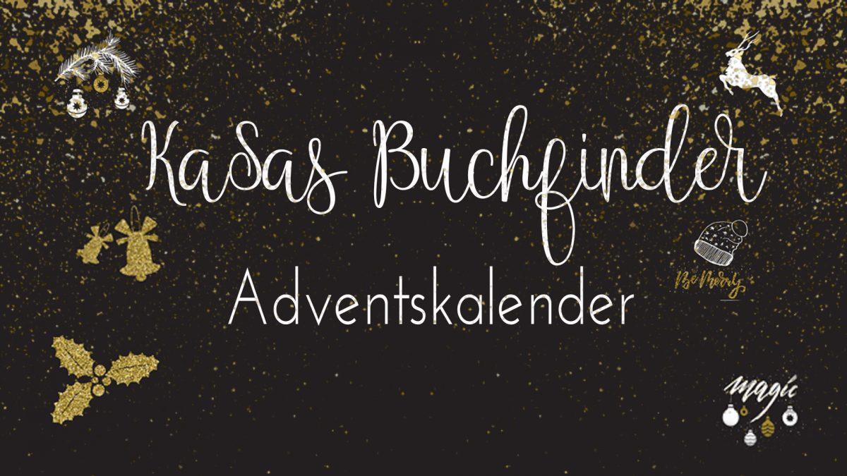 Adventskalender Banner Kasasbuchfinder