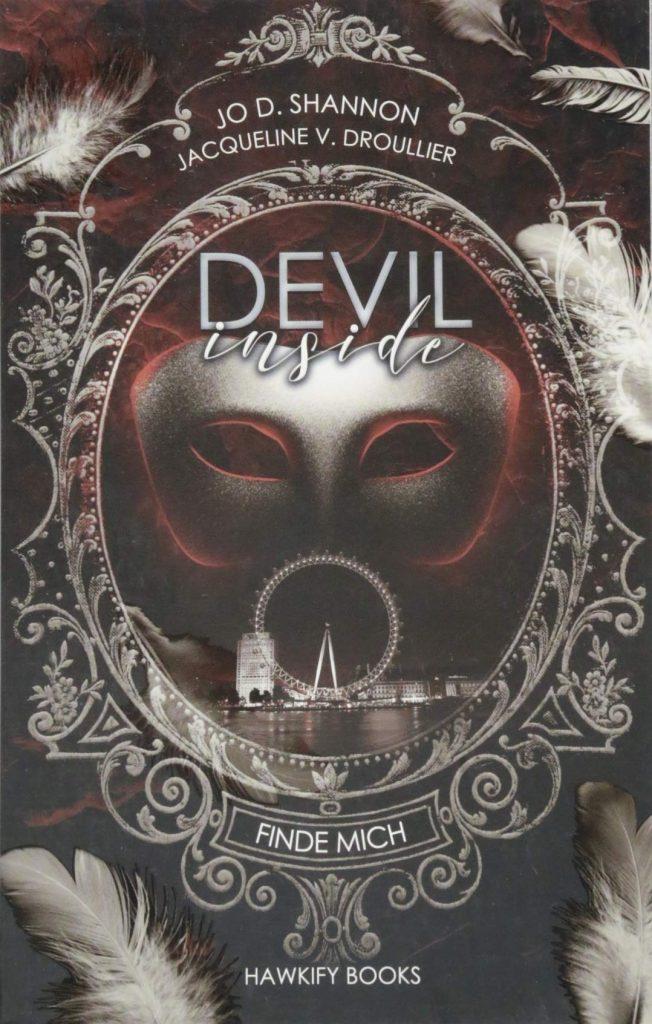 Devil Inside - Finde mich von Jo D. Shannon & Jacqueline V. Droullier