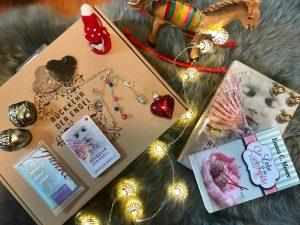 Marahs Weihnachtsbox