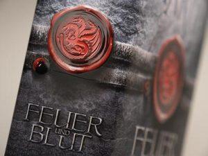 Feuer und Blut 1. Buch George RR Martin