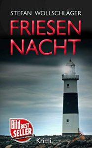 Stefan Wollschläger - Friesennacht