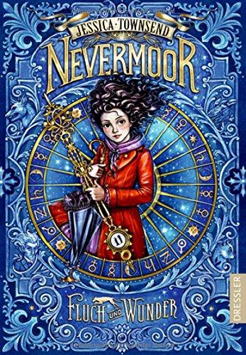 Nevermoore Fluch und Wunder (Band 1) von Jessica Townsend