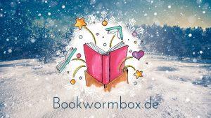 Bookworm Box von Authors Assistant