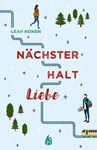 """Leah Konen """"Nächster Halt Liebe"""""""