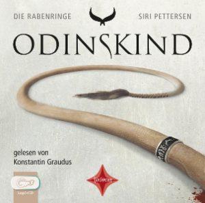 Siri Pettersen Die Rabenringe I Odinskind