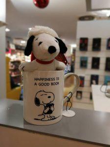 Snoopy Gewinn