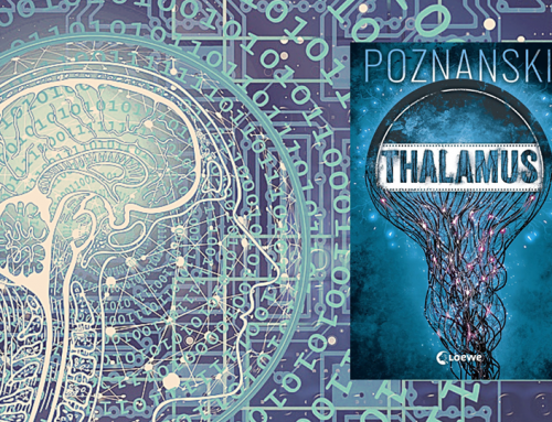 Thalamus – Ursula Poznanski