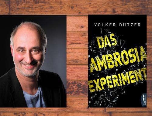 Im Gespräch mit Volker Dützer
