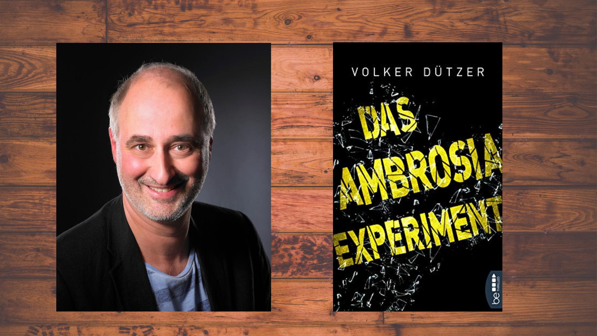 Interview mit Volker Dützer Bild