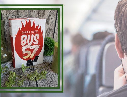 Bus 57 (Eine wahre Geschichte) – Dashka Slater