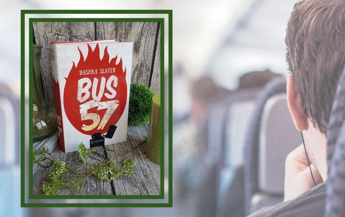 Bus 57 Dashka Slater
