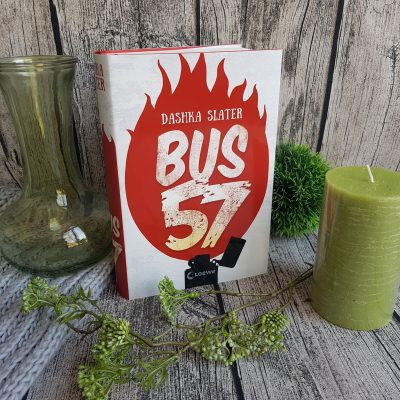 Dashka Slater - Bus 57 - Loewe Verlag