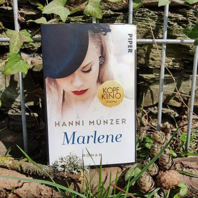 Hanni Münzer - Marlene