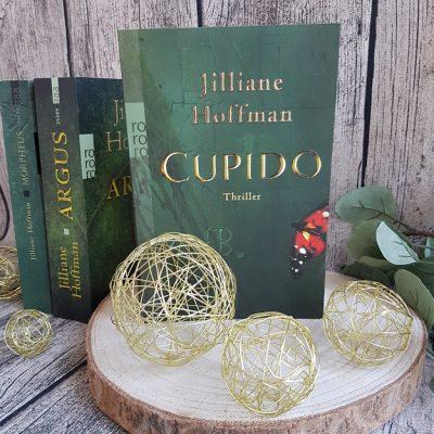 Jilliane Hoffmann - Cupido