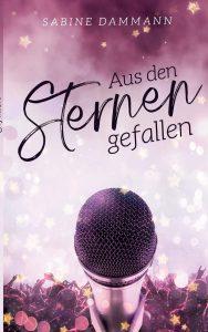Aus den Sternen gefallen von Sabine Dammann - Cover