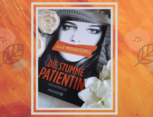 Die stumme Patientin – Alex Michaelides