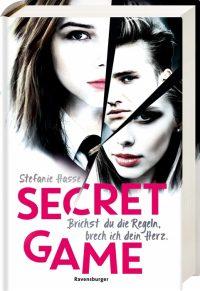 Stefanie Hasse - Secret Game - Ravensburger