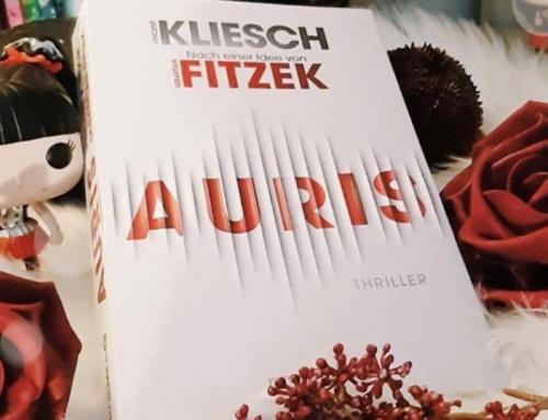 Auris: Nach einer Idee von Sebastian Fitzek –  Vincent Kliesch