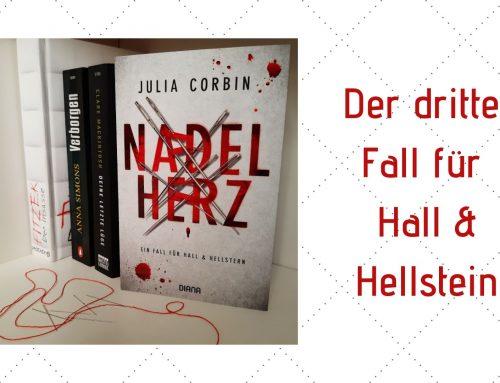 Nadelherz – Julia Corbin