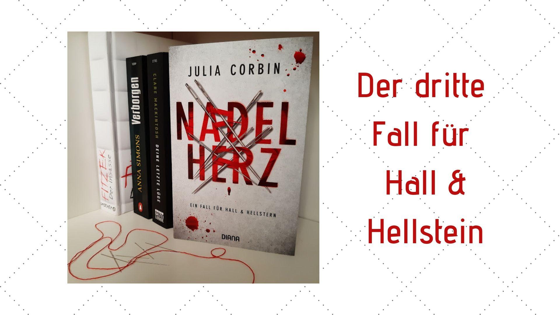 Julia Corbin - Nadelherz
