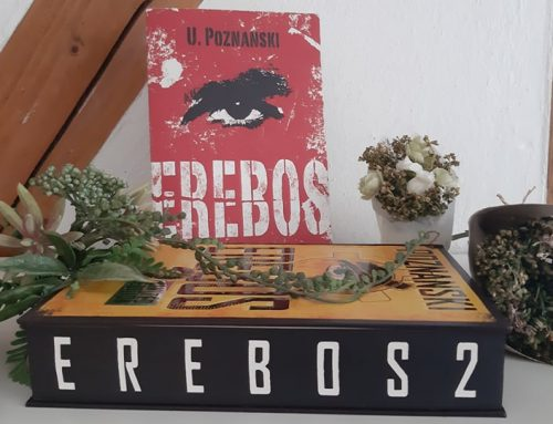 Erebos 2 – Ursula Poznanski